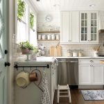 90 Rural Kitchen Ideas for Small Kitchens Look Luxurious 6179