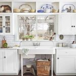 90 Rural Kitchen Ideas for Small Kitchens Look Luxurious 6180