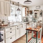 90 Rural Kitchen Ideas for Small Kitchens Look Luxurious 6181