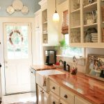 90 Rural Kitchen Ideas for Small Kitchens Look Luxurious 6184