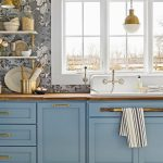 90 Rural Kitchen Ideas for Small Kitchens Look Luxurious 6186