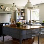 90 Rural Kitchen Ideas for Small Kitchens Look Luxurious 6187