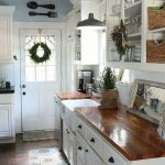 90 Rural Kitchen Ideas for Small Kitchens Look Luxurious 6188