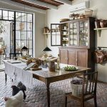 90 Rural Kitchen Ideas for Small Kitchens Look Luxurious 6192