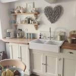90 Rural Kitchen Ideas for Small Kitchens Look Luxurious 6194