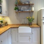 90 Rural Kitchen Ideas for Small Kitchens Look Luxurious 6196
