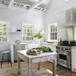 90 Rural Kitchen Ideas for Small Kitchens Look Luxurious 6198