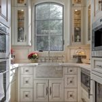 90 Rural Kitchen Ideas for Small Kitchens Look Luxurious 6205