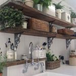 90 Rural Kitchen Ideas for Small Kitchens Look Luxurious 6206