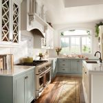 90 Rural Kitchen Ideas for Small Kitchens Look Luxurious 6171