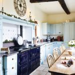 90 Rural Kitchen Ideas for Small Kitchens Look Luxurious 6211
