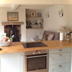 90 Rural Kitchen Ideas for Small Kitchens Look Luxurious 6215