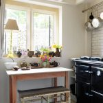 90 Rural Kitchen Ideas for Small Kitchens Look Luxurious 6172