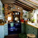 90 Rural Kitchen Ideas for Small Kitchens Look Luxurious 6219