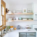 90 Rural Kitchen Ideas for Small Kitchens Look Luxurious 6222