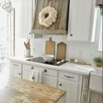 90 Rural Kitchen Ideas for Small Kitchens Look Luxurious 6224