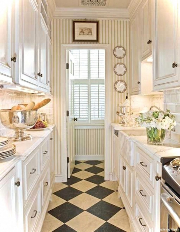 90 Rural Kitchen Ideas for Small Kitchens Look Luxurious 6226