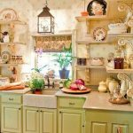 90 Rural Kitchen Ideas for Small Kitchens Look Luxurious 6231