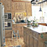 90 Rural Kitchen Ideas for Small Kitchens Look Luxurious 6232