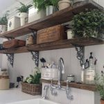 90 Rural Kitchen Ideas for Small Kitchens Look Luxurious 6233