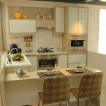 90 Rural Kitchen Ideas for Small Kitchens Look Luxurious 6241
