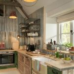 90 Rural Kitchen Ideas for Small Kitchens Look Luxurious 6242