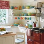 90 Rural Kitchen Ideas for Small Kitchens Look Luxurious 6175