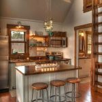 90 Rural Kitchen Ideas for Small Kitchens Look Luxurious 6252