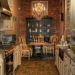 90 Rural Kitchen Ideas for Small Kitchens Look Luxurious 6254