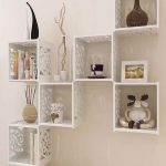 91 Most Popular Wall Shelf Ideas for Your Home Decoration-3432