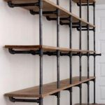 91 Most Popular Wall Shelf Ideas for Your Home Decoration-3437
