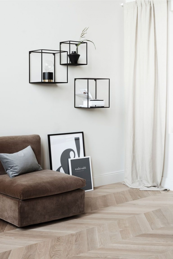91 Most Popular Wall Shelf Ideas for Your Home Decoration-3441