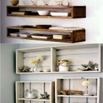 91 Most Popular Wall Shelf Ideas for Your Home Decoration-3442