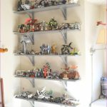 91 Most Popular Wall Shelf Ideas for Your Home Decoration-3473