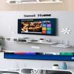91 Most Popular Wall Shelf Ideas for Your Home Decoration-3477