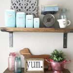 91 Most Popular Wall Shelf Ideas for Your Home Decoration-3479