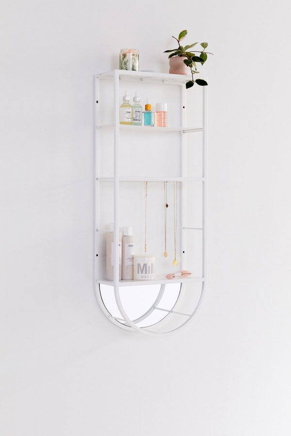 91 Most Popular Wall Shelf Ideas for Your Home Decoration-3487