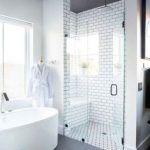 92 Bathroom Shower Makeover Decor Ideas Tips for Remodeling It-5098