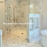 92 Bathroom Shower Makeover Decor Ideas Tips for Remodeling It-5119