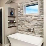 92 Bathroom Shower Makeover Decor Ideas Tips for Remodeling It-5123