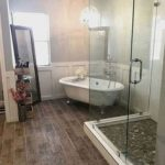 92 Bathroom Shower Makeover Decor Ideas Tips for Remodeling It-5129