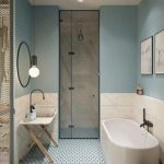 92 Bathroom Shower Makeover Decor Ideas Tips for Remodeling It-5156