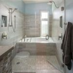92 Bathroom Shower Makeover Decor Ideas Tips for Remodeling It-5105