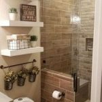 92 Bathroom Shower Makeover Decor Ideas Tips for Remodeling It-5179