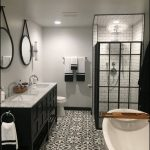 94 Simple & Futuristic Bathroom Remodeling Ideas - How to Achieve An Ultra-modern Look-5194