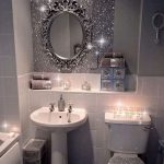 94 Simple & Futuristic Bathroom Remodeling Ideas - How to Achieve An Ultra-modern Look-5206