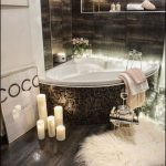 94 Simple & Futuristic Bathroom Remodeling Ideas - How to Achieve An Ultra-modern Look-5207