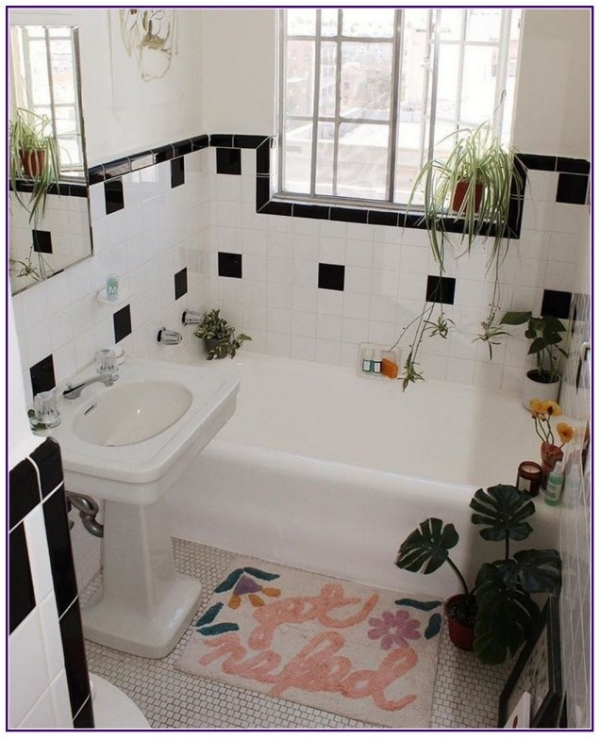 94 Simple & Futuristic Bathroom Remodeling Ideas - How to Achieve An Ultra-modern Look-5209