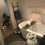 94 Simple & Futuristic Bathroom Remodeling Ideas - How to Achieve An Ultra-modern Look-5195