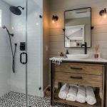 94 Simple & Futuristic Bathroom Remodeling Ideas - How to Achieve An Ultra-modern Look-5212